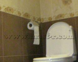 Фото ремонта ванной комнаты: м. Братиславская (2)