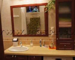 Фото ремонта ванной комнаты: м. Фрунзенская