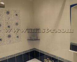 Фото ремонта ванной комнаты: м. Улица Подбельского