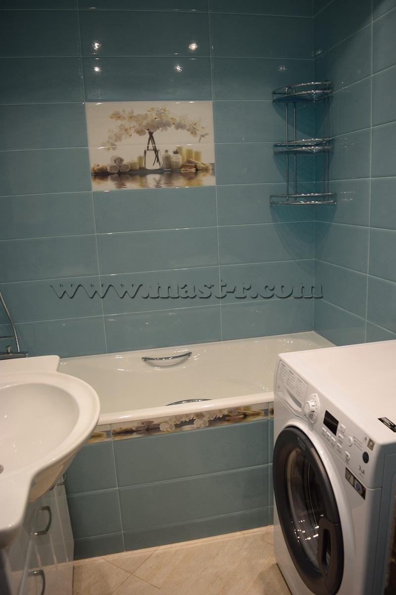Ванная комната П-44
