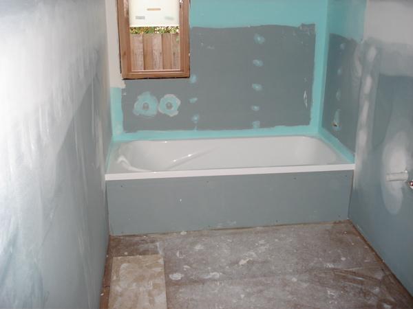 DIY kúpeľňa zdobenie