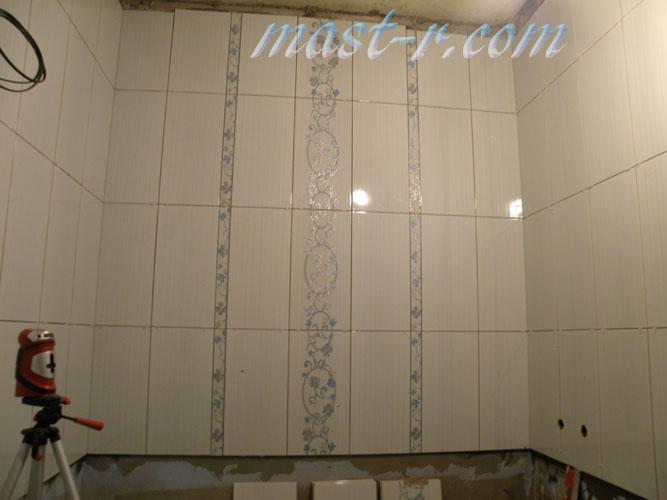 Správna inštalácia dlaždíc v kúpeľni