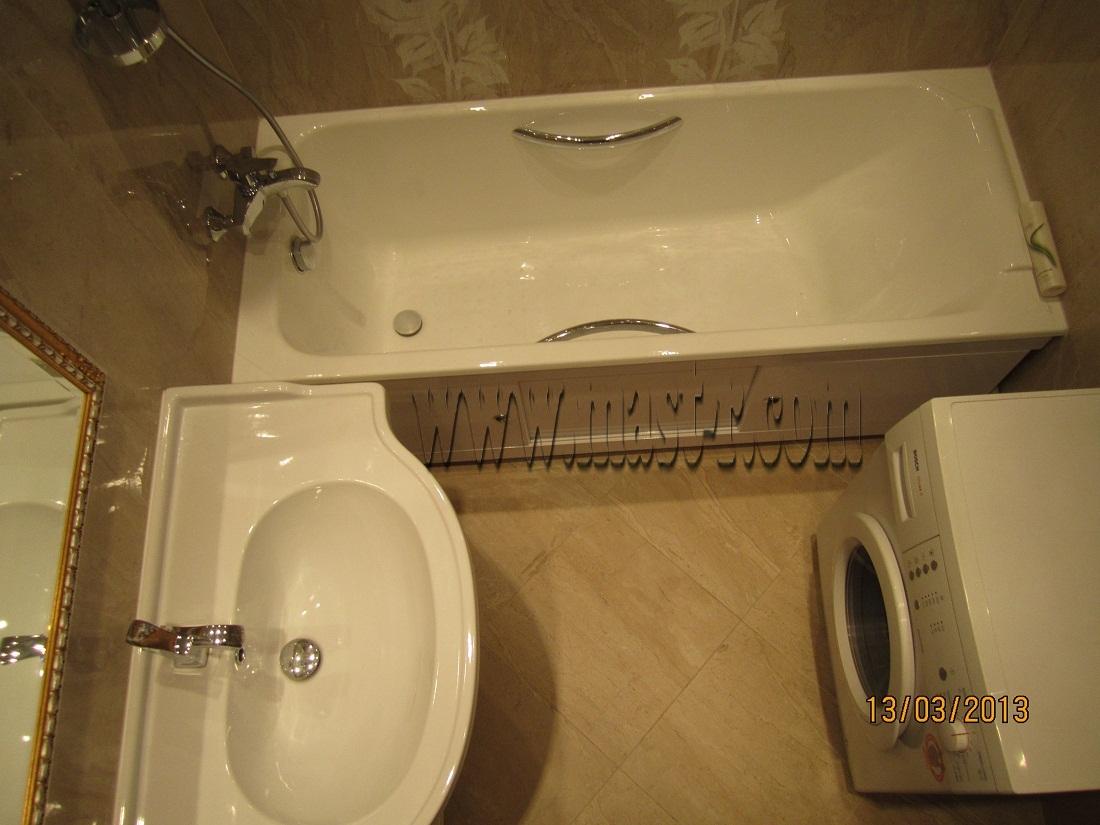 Планируя ремонт ванной 170х170, рекомендуется