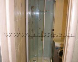 Фото ремонта ванной комнаты: м. Дмитровская