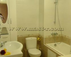 Фото ремонта ванной комнаты: м. Павелецкая (2)