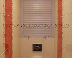 Фото ремонта ванной комнаты: м. Черкизовская