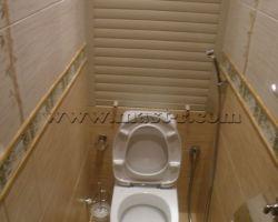 Фото ремонта ванной комнаты: м. Павелецкая