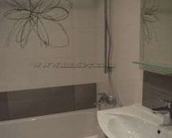Фото ремонта ванной комнаты: ул. Суздальская